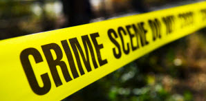 Crime Scene Cleanup - Essex Cleaning and Restoration